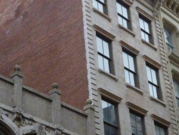Tribeca multifamily renovation by Sguera Architecture PLLC, Leo Sguera architect Manhattan