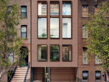 Manhattan Townhouse renovation and addition, Sguera Architecture PLLC, Leo Sguera Architect, Manhattan, New York