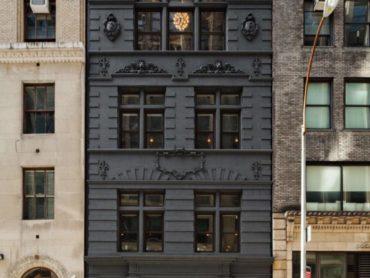 Hospitality Sguera Architecture PLLC, Leo Sguera architect Manhattan