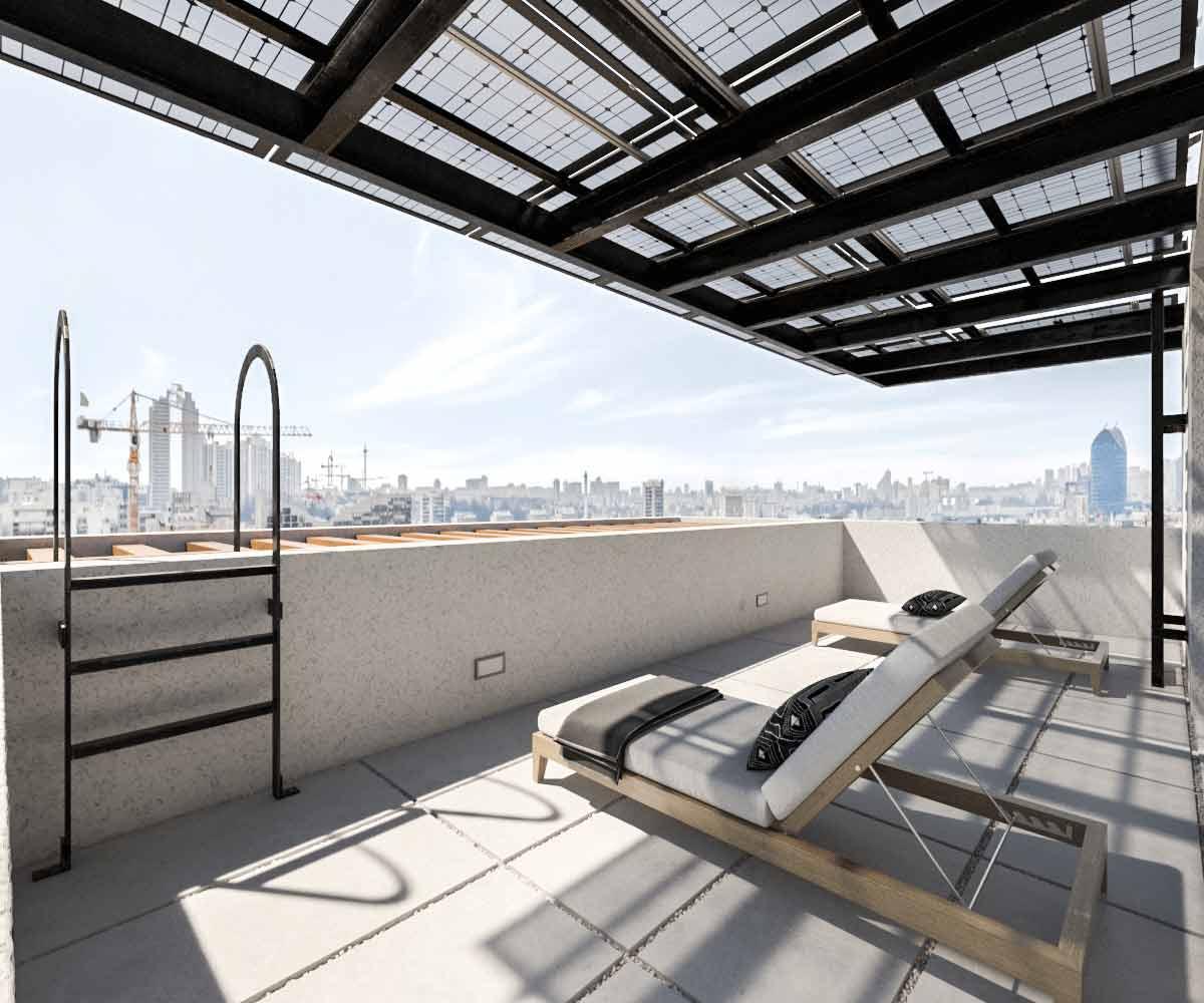 leo sguera architect astoria multi-family construction project